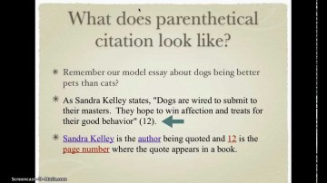 012 Maxresdefault Essay Example How To Cite Archaicawful An Unpublished Paper In Apa Mla Style Anthology 360