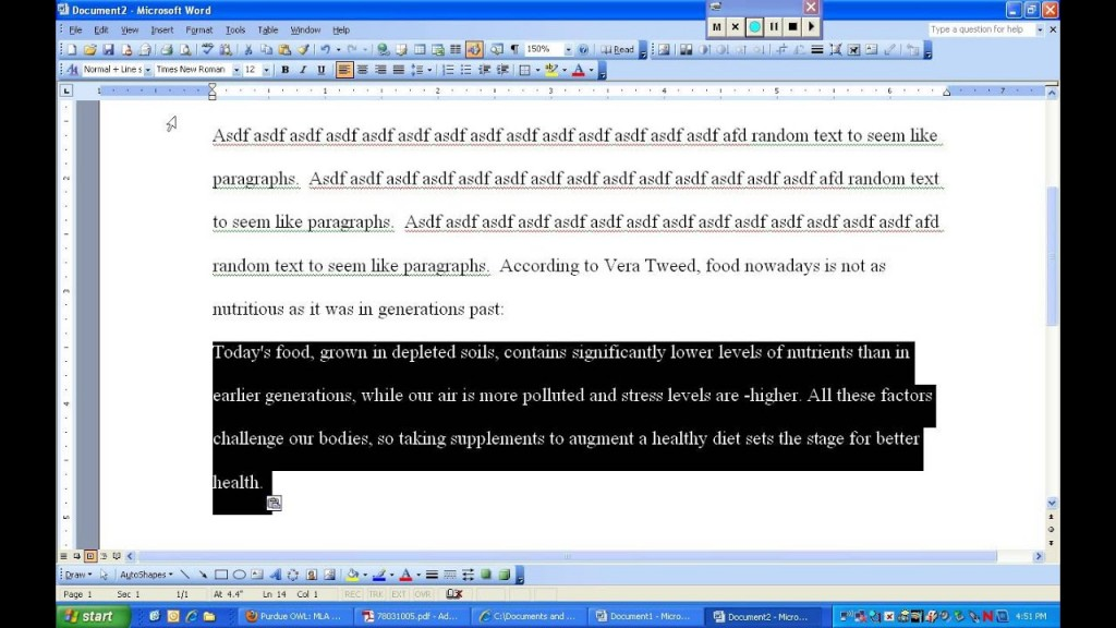 012 Maxresdefault How To Cite Poem In An Essay Outstanding A Put Block Quote Mla Properly Apa Large