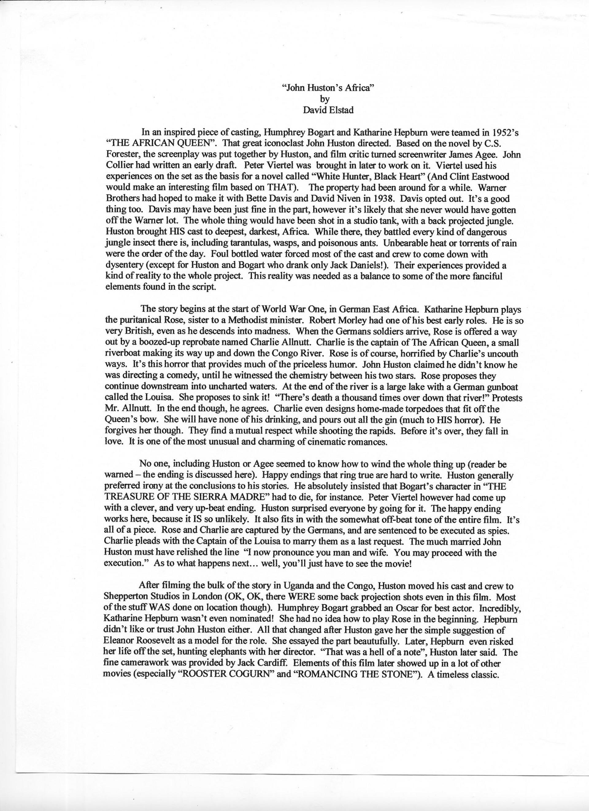 012 Njhs Essay Conclusion Onepageessay Unique 1920