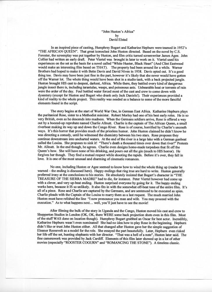 012 Njhs Essay Conclusion Onepageessay Unique 728