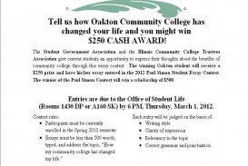 012 Non Essay Scholarships No Easy Writing For High School Seniors In Texas Oaktonessayco Class Of Short Free California Imposing Undergraduates College 320