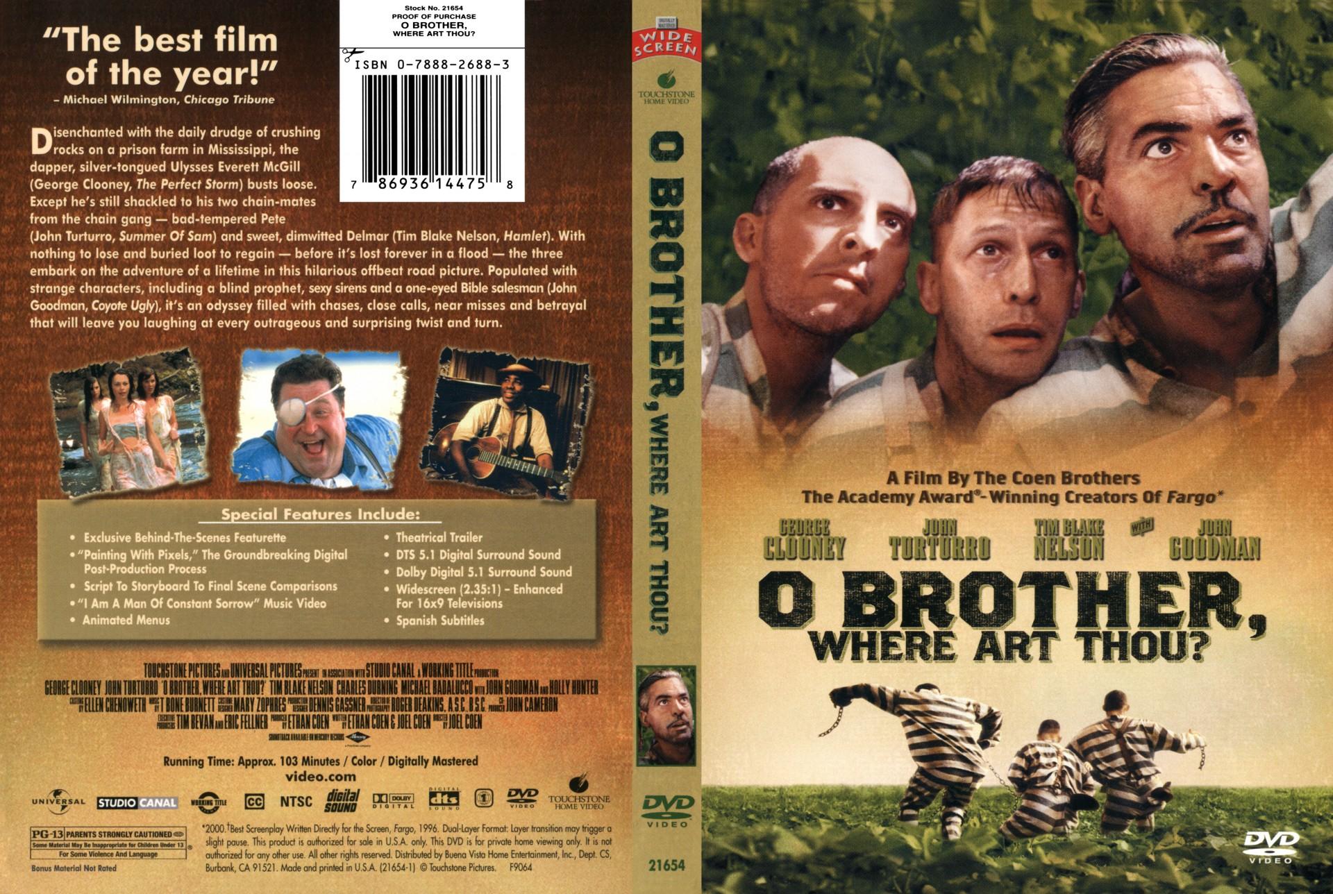 o brother where art thou analysis essay