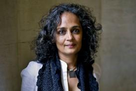 012 One2 Essay Example Essays By Arundhati Sensational Roy