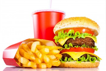 012 Opinion Essay About Fast Food Example Unbelievable Restaurants 360