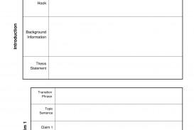 012 Outline Of An Essay 2argumentative Persuasiveessayoutlinechunked Sensational Argumentative Sample Co Education Pdf