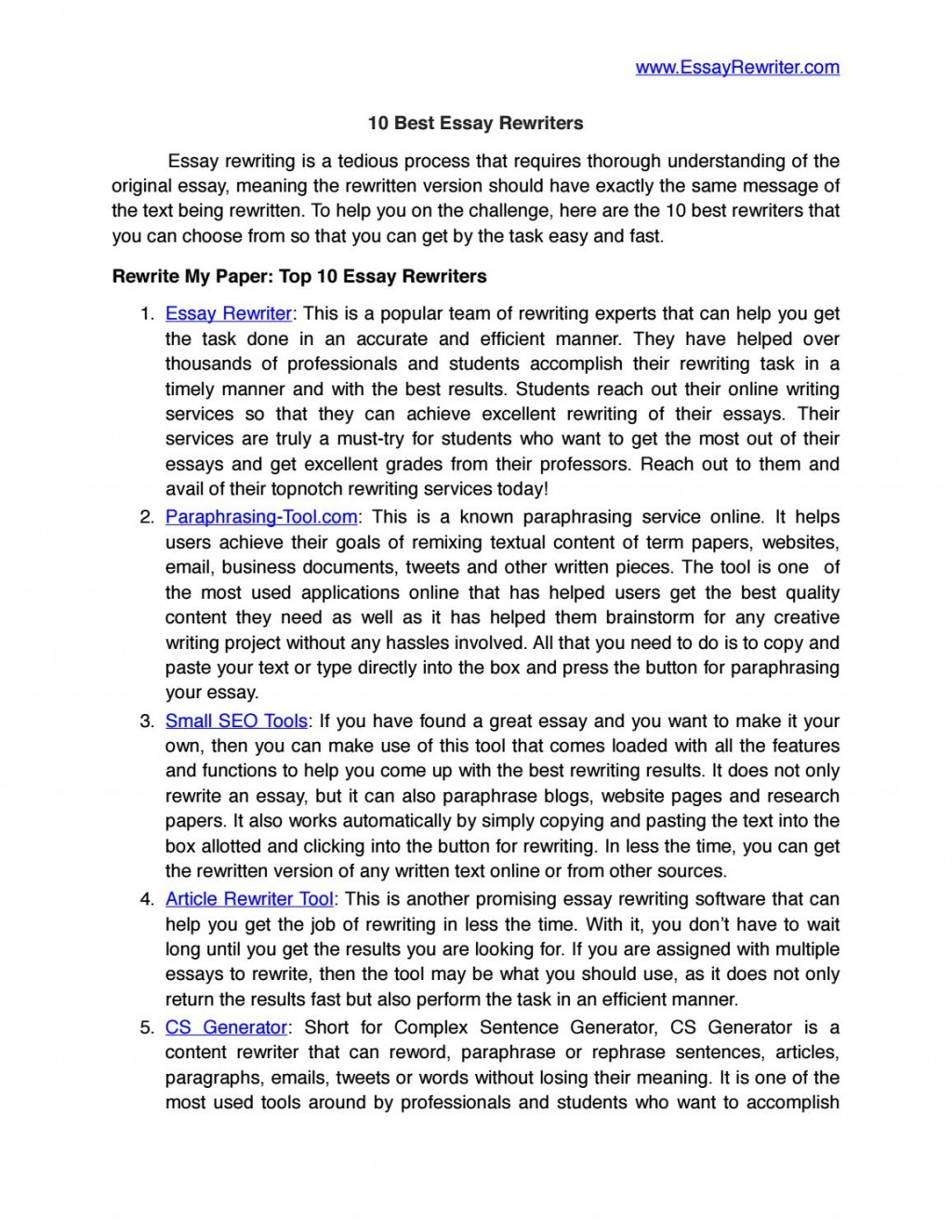 012 Page 1 Essay Example Singular Rewriter Free Software Crack Generator Large