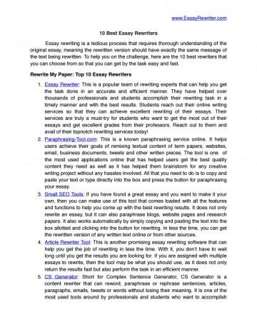 012 Page 1 Essay Example Singular Rewriter Free Software Crack Generator 360