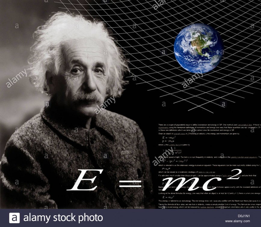 012 Photo Illustration Of Albert Einstein And The Theory Relativity D0j1n1 Essay Awesome In Marathi Hindi Essays Science Pdf