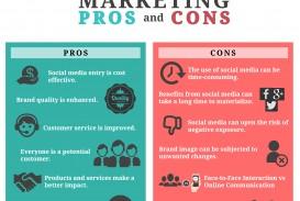 012 Pros And Cons Of Smm V2 Social Media Essay Pdf Fantastic
