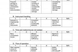012 Scoringrubric Essay Example Sample Impressive Interpretive 5th Grade
