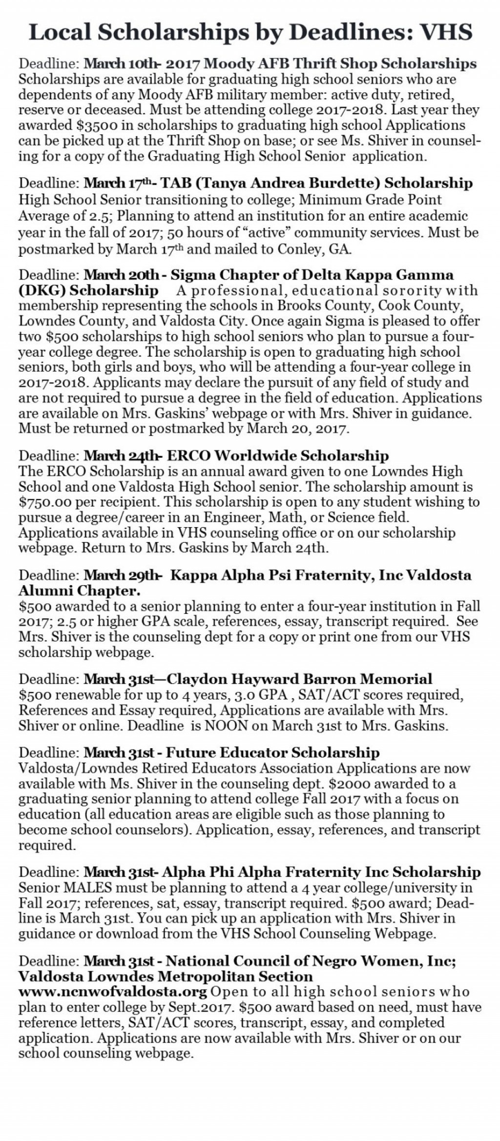 012 Shorty Scholarships Withys For High School Seniors Poemsrom Co Tinetby5eqpfuhec2cd5mlc30c12uavsxxp5rodkzqo In California Texas Class Of Free No Amazing Short Essay College Easy Large