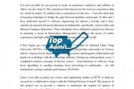 012 Statement Of Purpose Sample Essays Vkg2juv Essay Fearsome Nursing Graduate School Education Mba