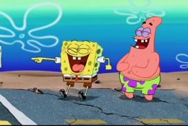 012 The Spongebob Squarepants Movie Review Plugged In Writing Essa Essay Meme For Hours Rap Gif Font Stirring Generator