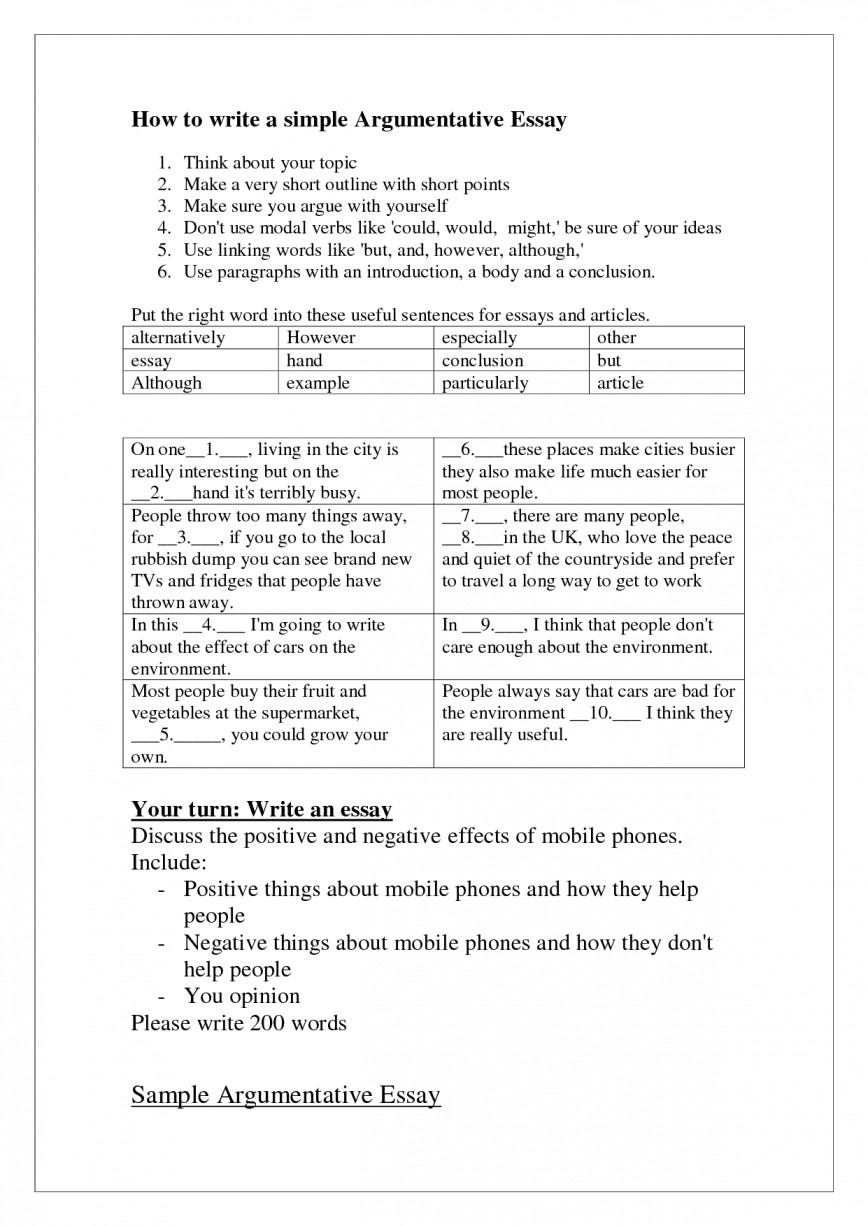 012 Word By Examples Of Arguement Essay To Visual How Write Impressive Words Use In Argumentative Essays Transition An Include Not Avoid Unique A Descriptive Expository Persuasive