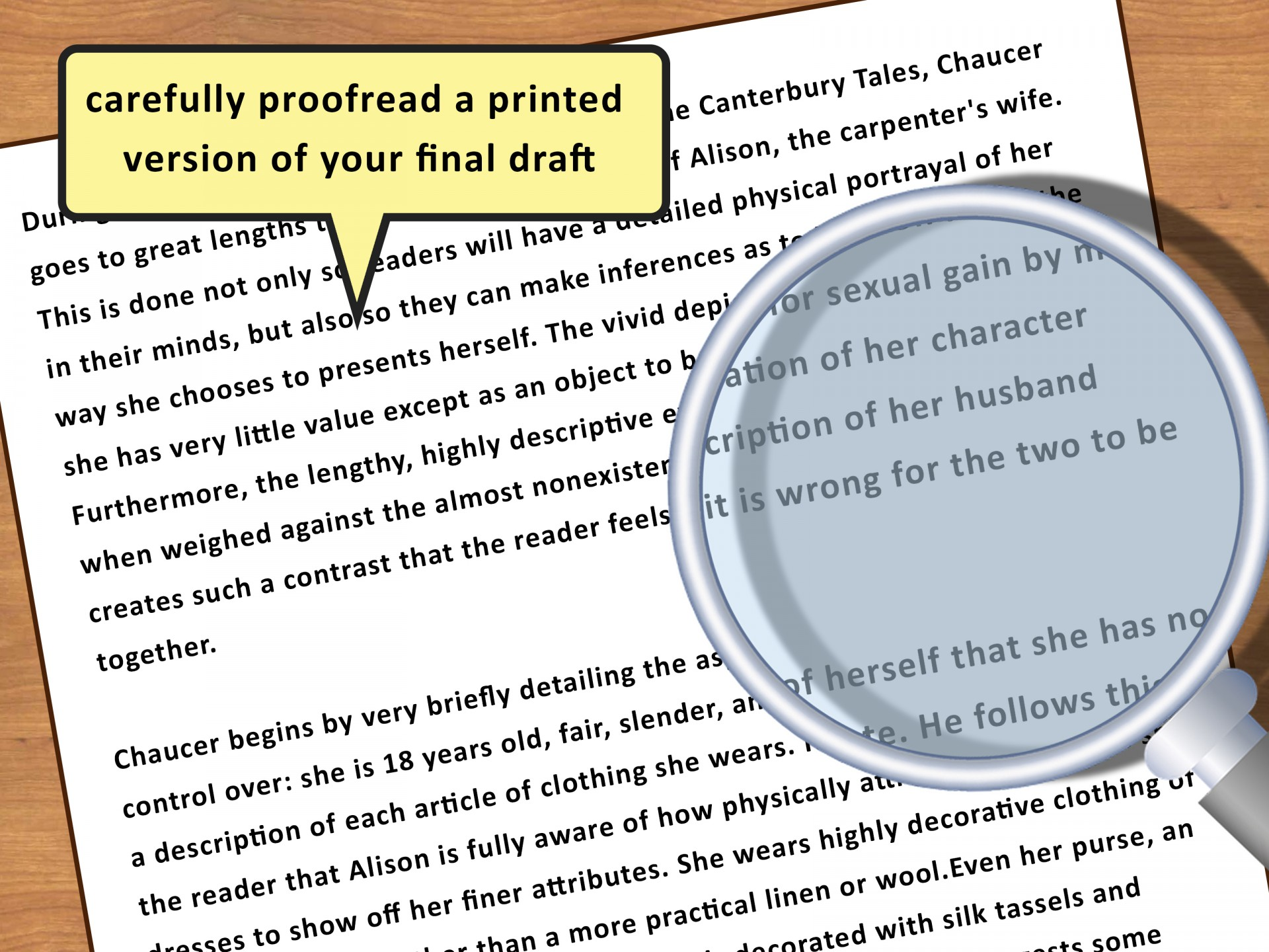 012 Write Critical Essay Step Version Example Fantastic Response Good Introduction 1920