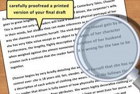 012 Write Critical Essay Step Version Example Fantastic Response Good Introduction