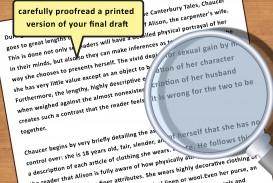 012 Write Critical Essay Step Version Example Fantastic Response Pdf Good