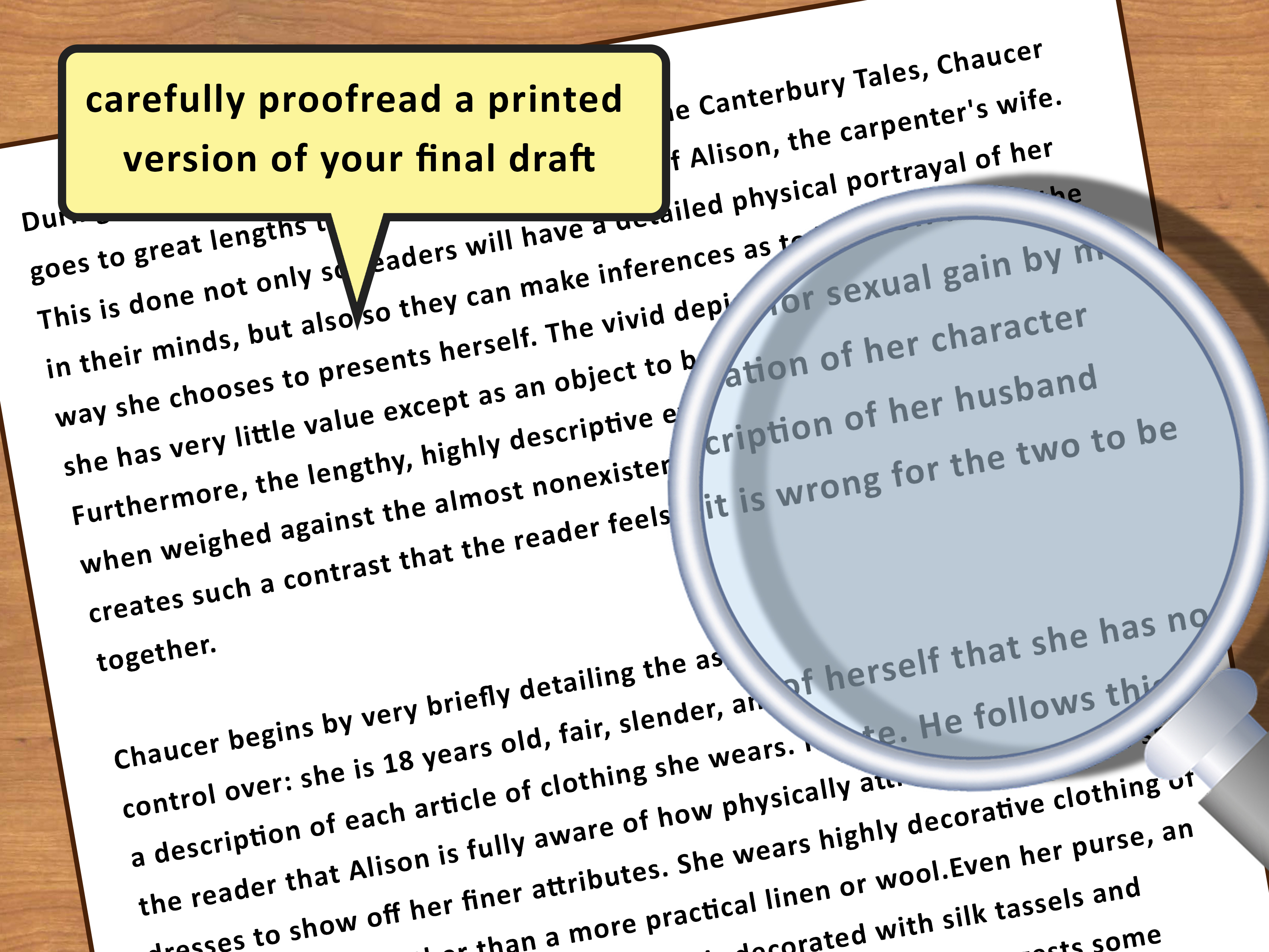 012 Write Critical Essay Step Version Example Fantastic Response Good Introduction Full