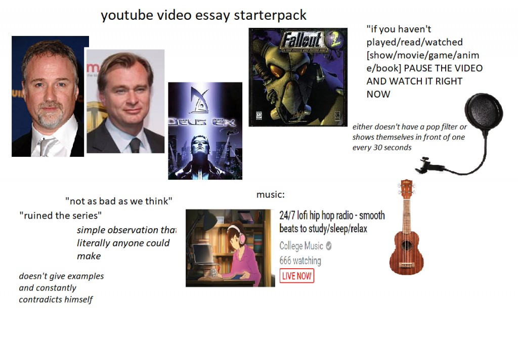 012 Y6ukszz How To Make Video Essay Wonderful A Create Photo Using Imovie Large