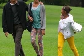 013 33bf4b263c538660 Barack Obama Cute Moments Sasha Malia 1 Essay Marvelous President Research Paper Pdf Michelle