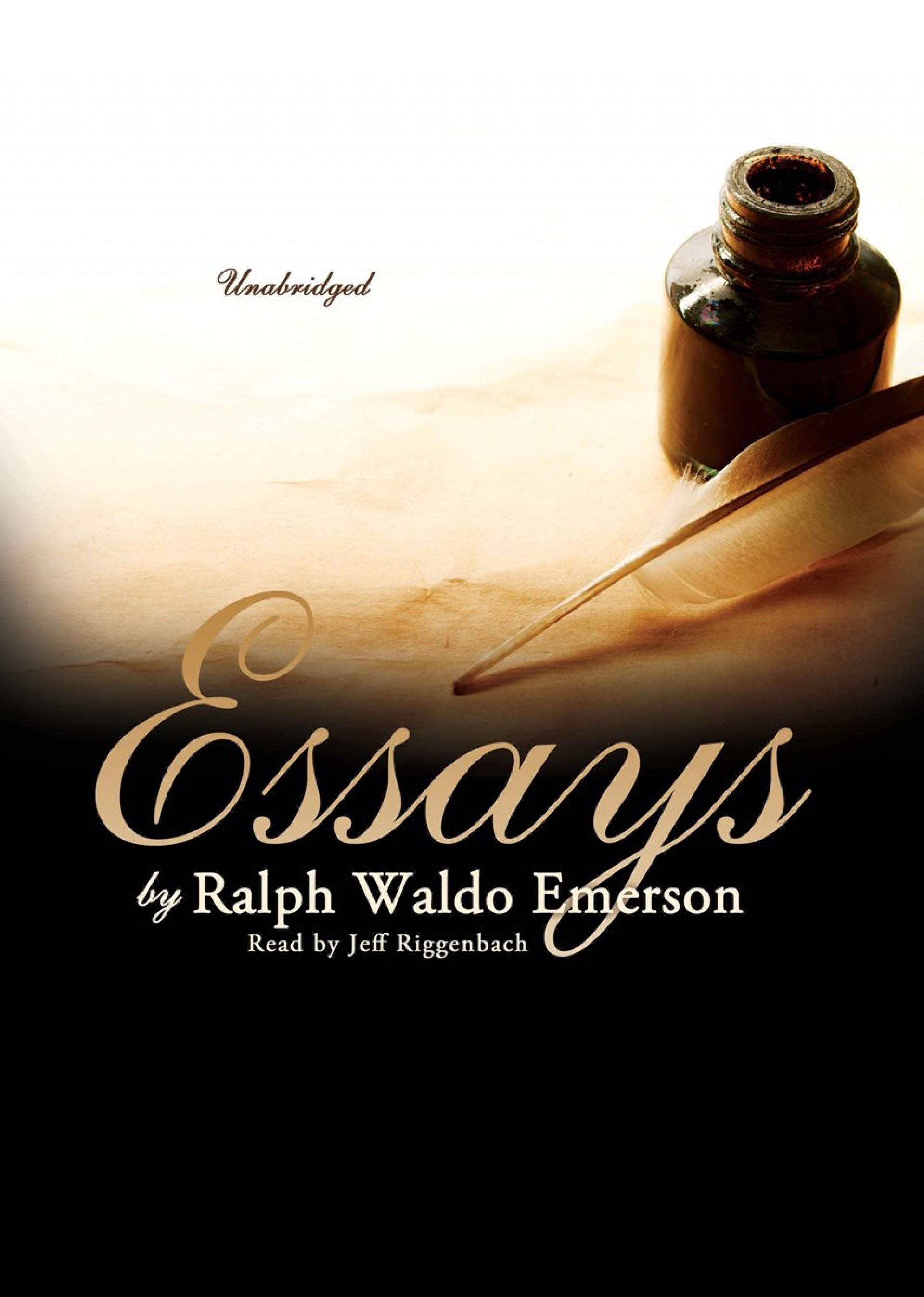 013 61prxh62kql Essay Example Essays First Stunning Series Emerson Pdf Shelburne Publisher 1920