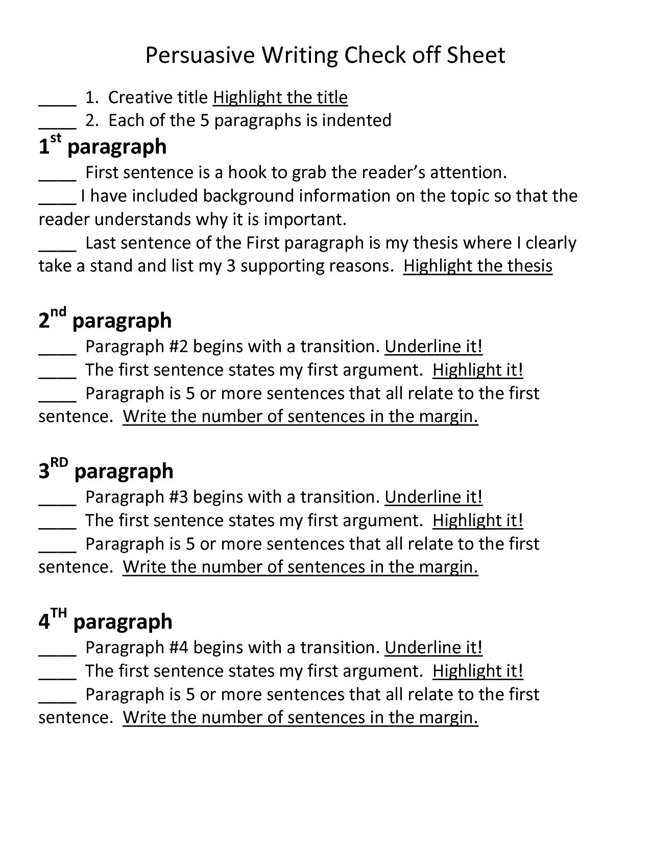 013 6th Grade Argumentative Essay Topics Unique Sixth 6 Writing Prompts Full