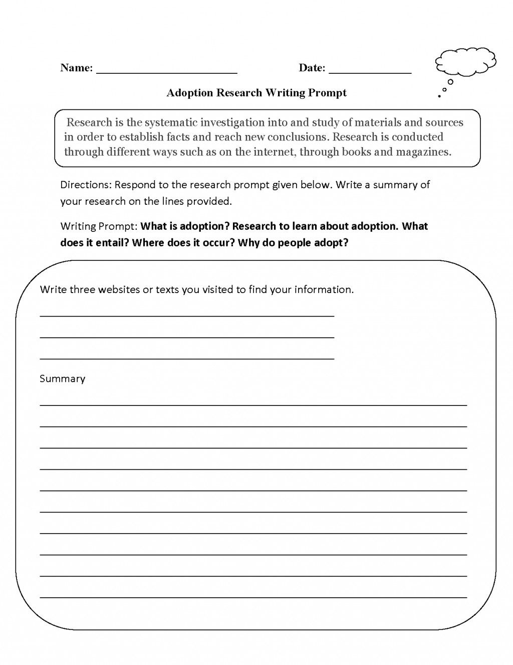 013 6th Grade Essay Topics Example Persuasive Personal For Graders Research Adoption Work Argumentative Prompts Students Speech Surprising Reflective Narrative Writing Science Large