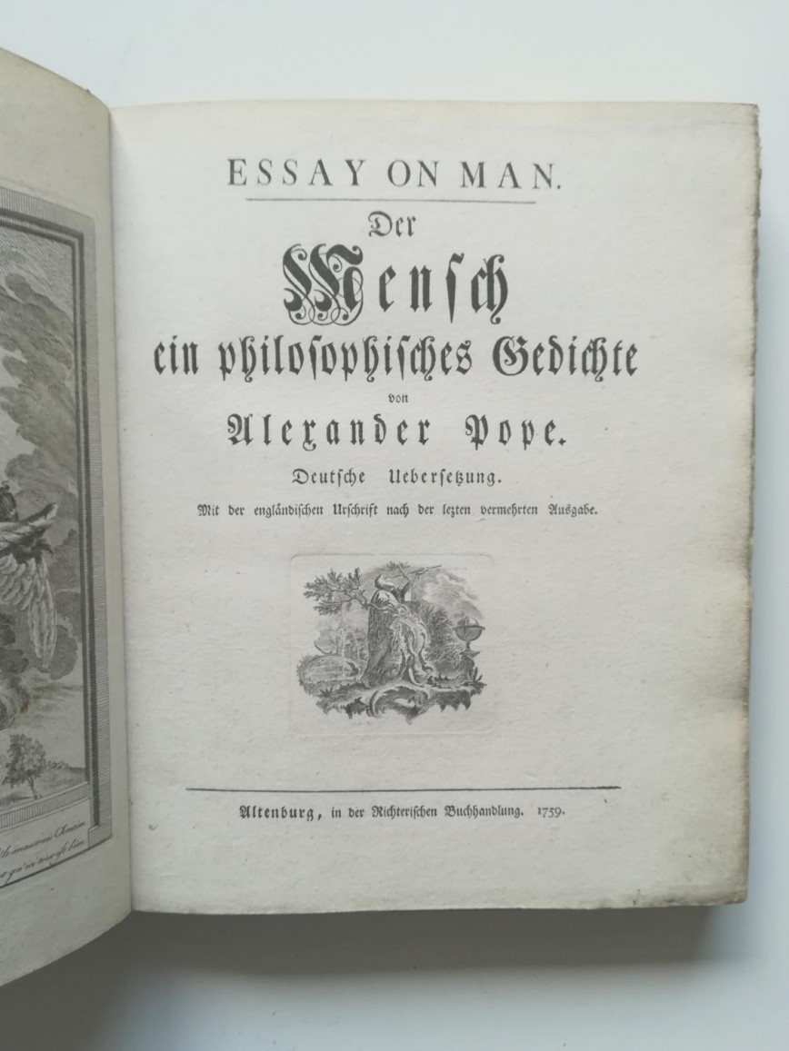 013 8819195644 4 Essay Example Alexander Pope On Dreaded Man Quotes Epistle 1 Summary Sparknotes