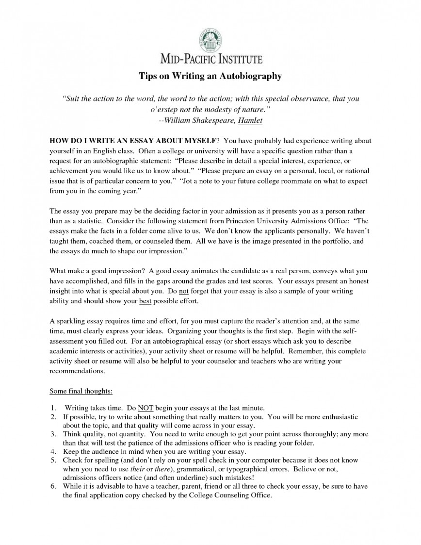 013 About Me Essay Help With Writing An English Myself L Amazing In Spanish Tell Yourself Example All College