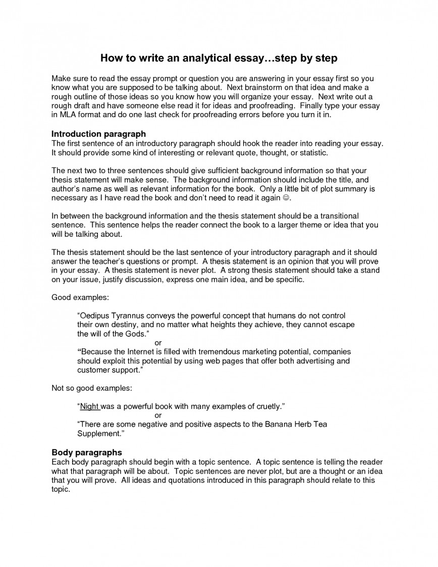 013 Academic Essay Writing Awful Examples Pdf Ielts Structure