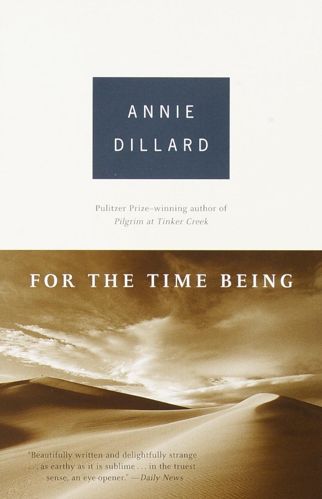 013 Annie Dillard Essays Essay Example Stirring Stunt Pilot Pdf An American Childhood Large