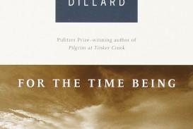 013 Annie Dillard Essays Essay Example Stirring Stunt Pilot Pdf An American Childhood