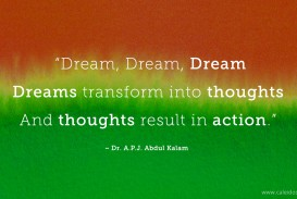 013 Apj Abdul Kalam Quote Essay Example My Exceptional Inspiration In English 400 Words Hindi