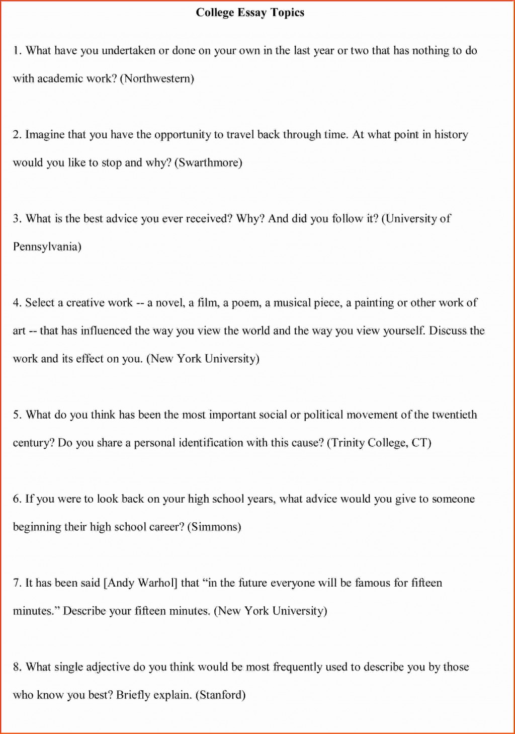 013 Best Essays Creative Nonfiction Essay Examples Resume Template And Cover Letter Response Example Writing S Eng Introduction Higher English Side College Exceptional 2017 Video 2018 Of All Time Reddit Large