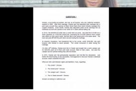 013 California Bar Essays Jjrz9cd6txmb7dlantx8 Debrief Slide Essay Marvelous July 2017 Exam Graded February 2018