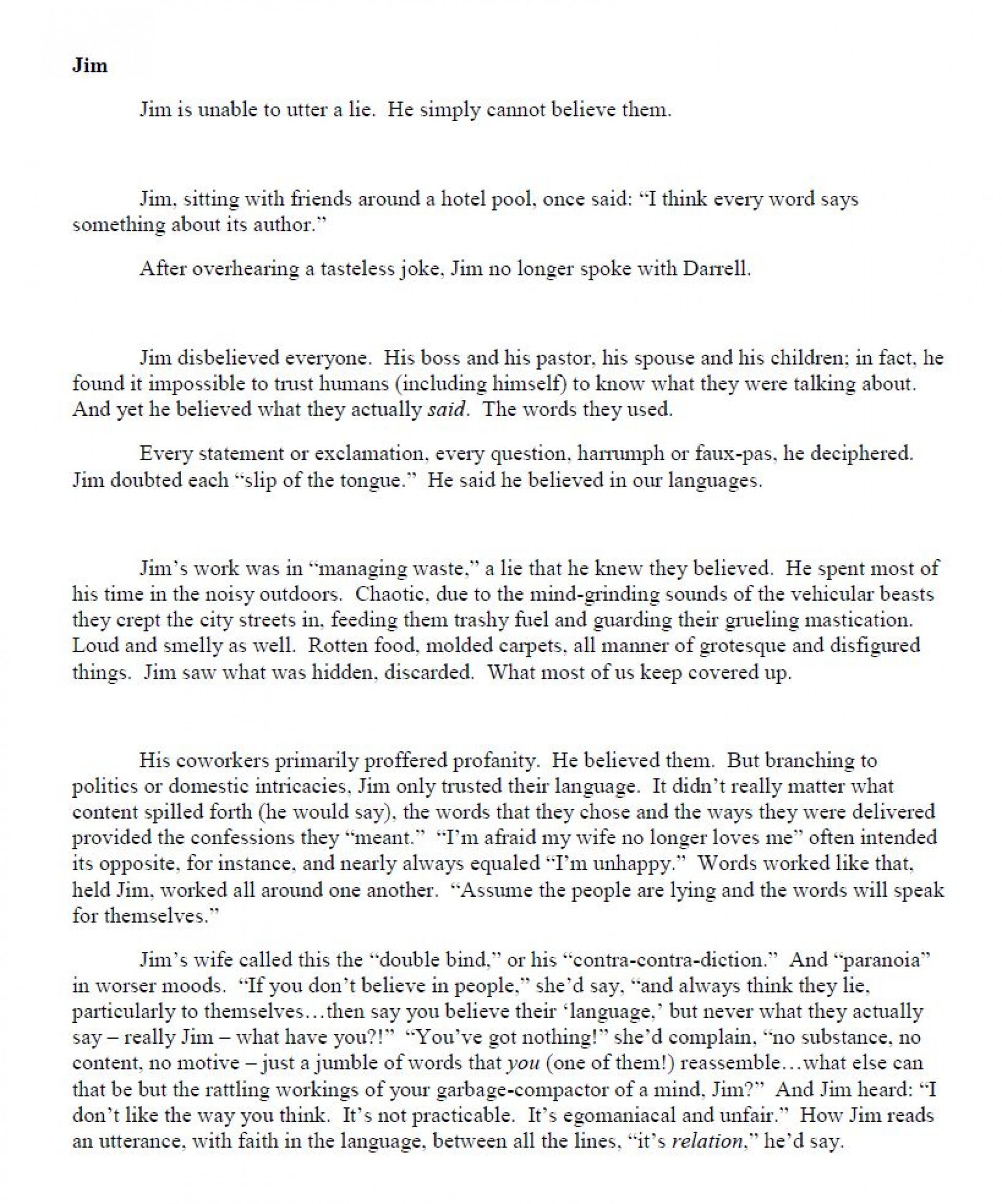 013 Childhood Essay Jim P1 Outstanding My 150 Words Ideas Examples 1920