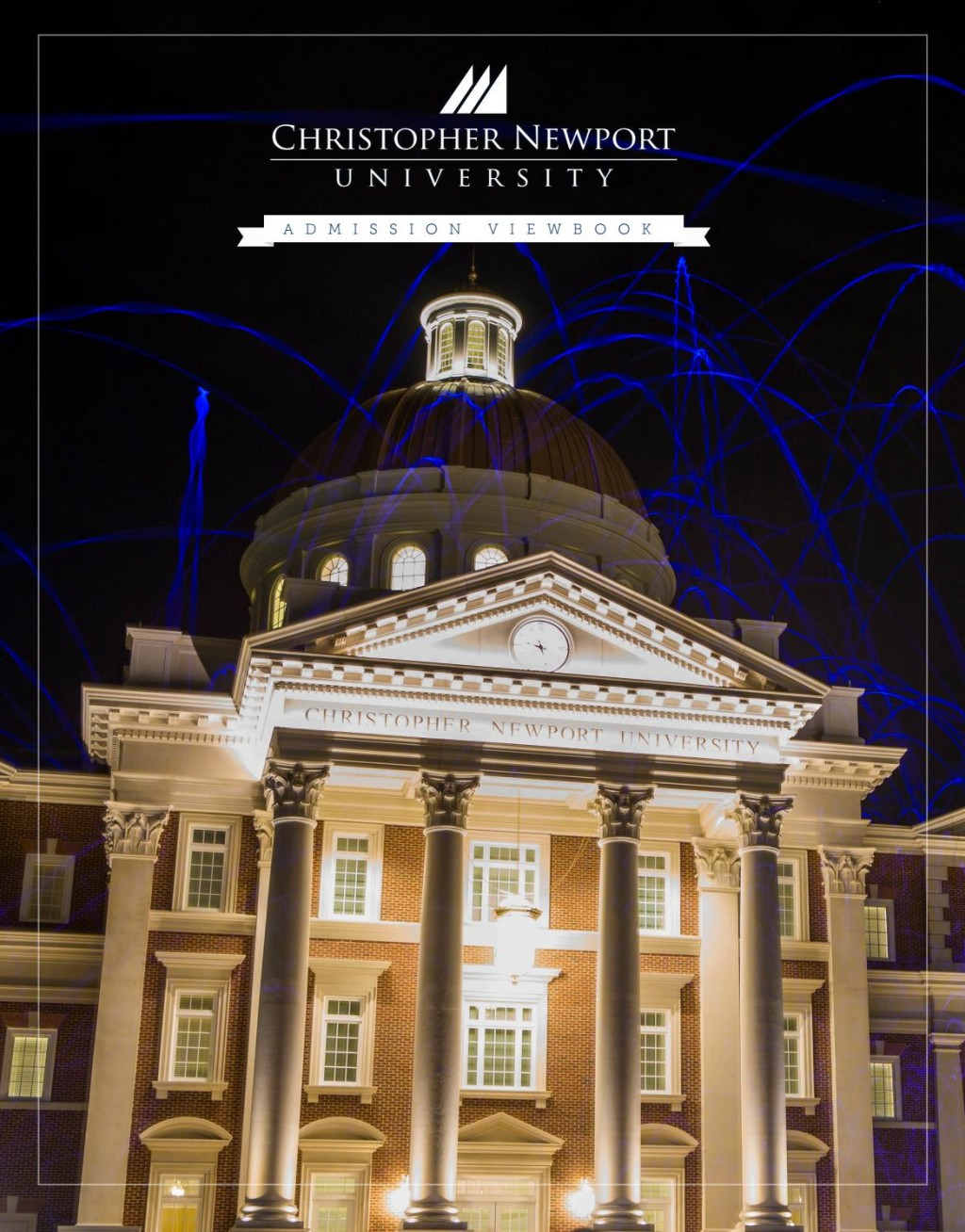 013 Christopher Newport University Application Essay Page 1 Unusual Large