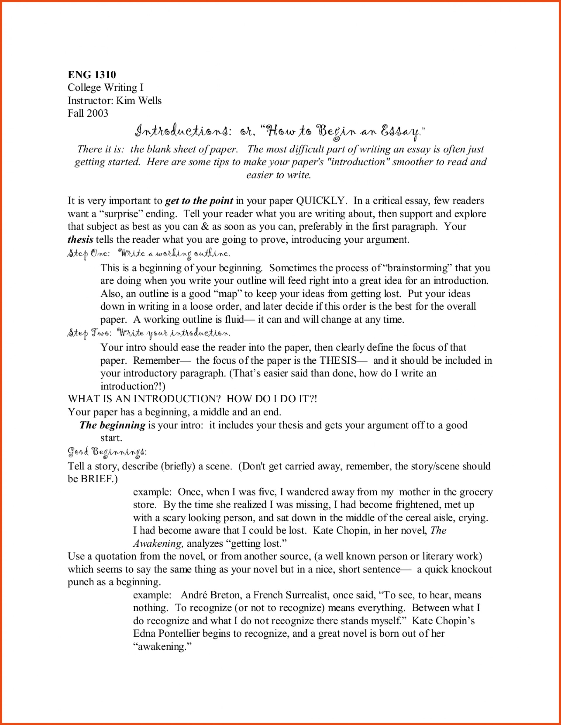 013 College Essays Applications Of Essay Consultant L How To Start An Amazing Analysis On A Book Ways With Question About Two Books 1920
