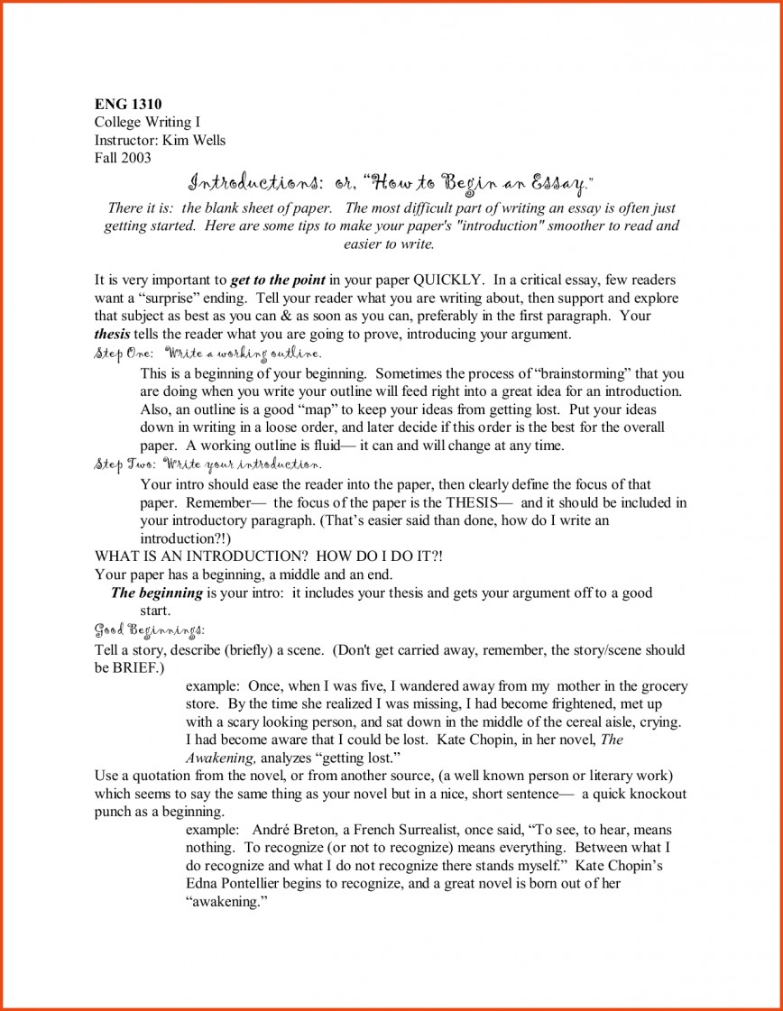 013 College Essays Applications Of Essay Consultant L How To Start An Amazing With A Hook Quote Analysis On Book 868