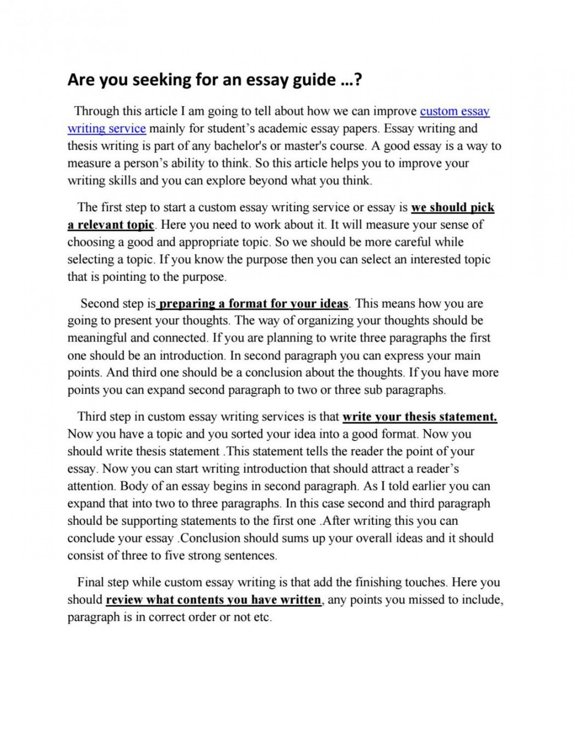 002 Good Writing Skill English Skills Essay Improving Online Improve
