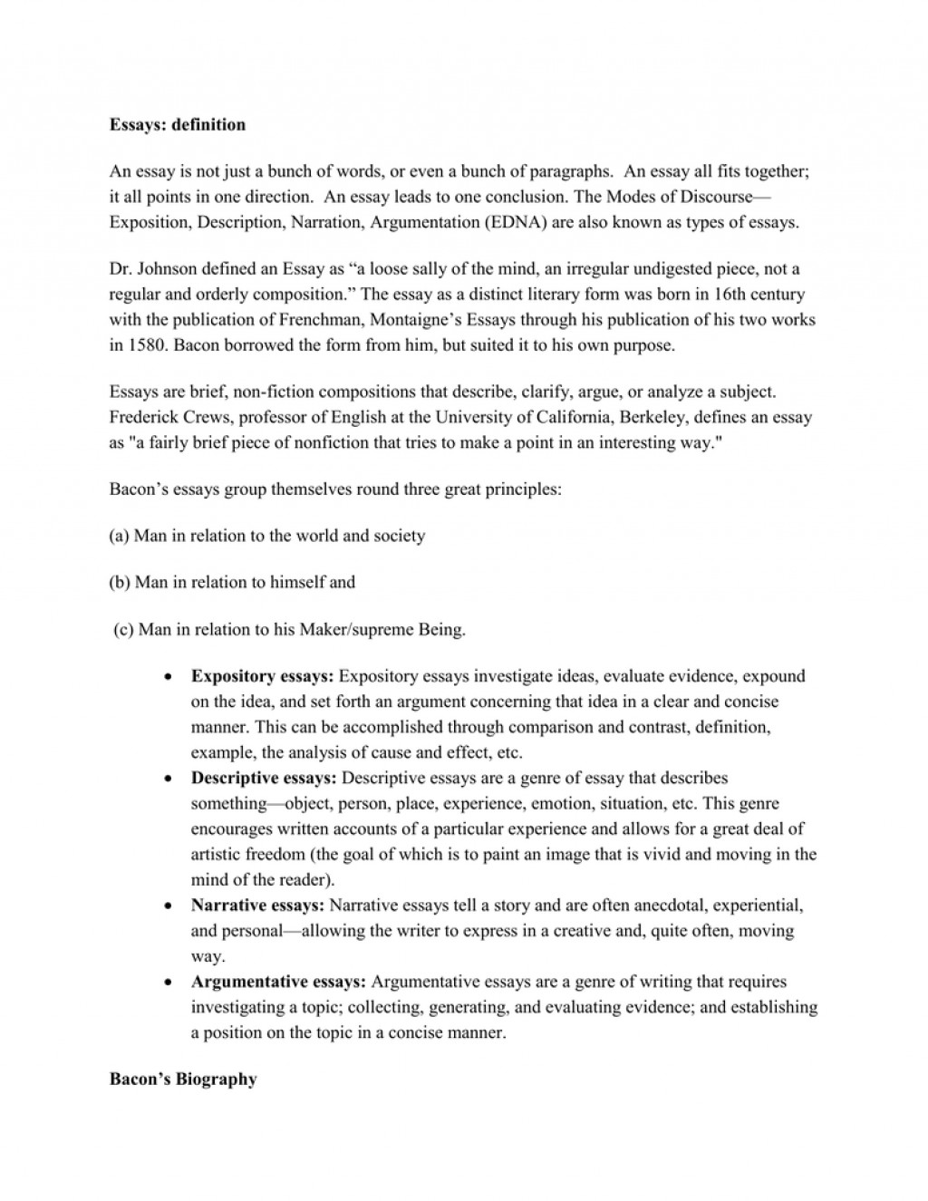 013 English World Literature Essay Topics L Definition Striking Review Expository Large