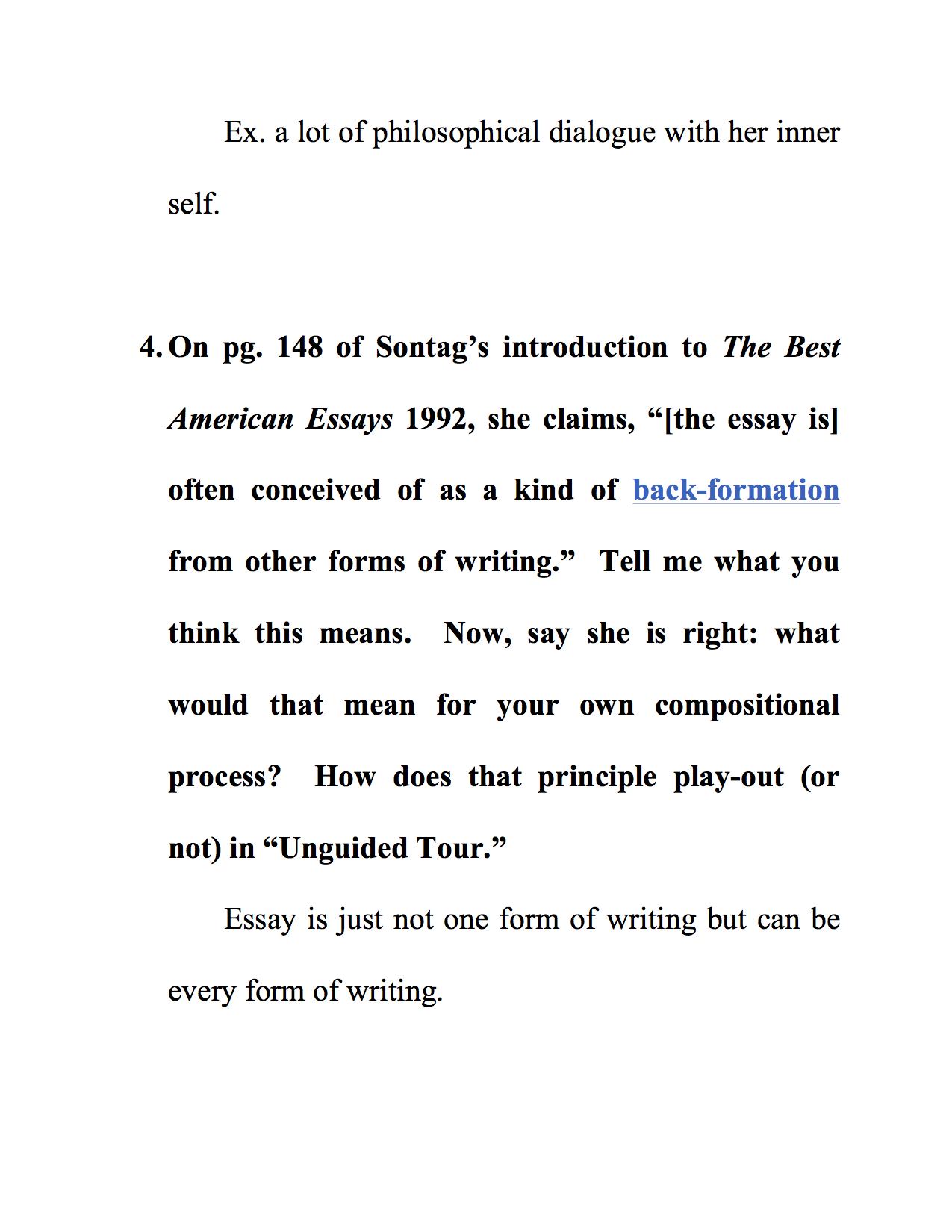 013 Essay Example American Striking Format Literature Topics Identity Titles Full