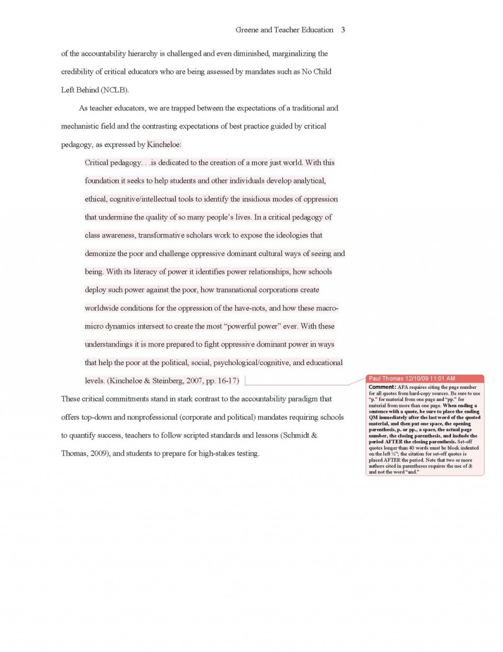 013 Essay Example Apa Sample 2010update3 Format Stupendous Template Papers Examples Word 2010 Large