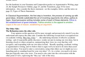 013 Essay Example Awesome Collection Of Persuasive Why Unique Examples College Level Should Impressive Be Free Not