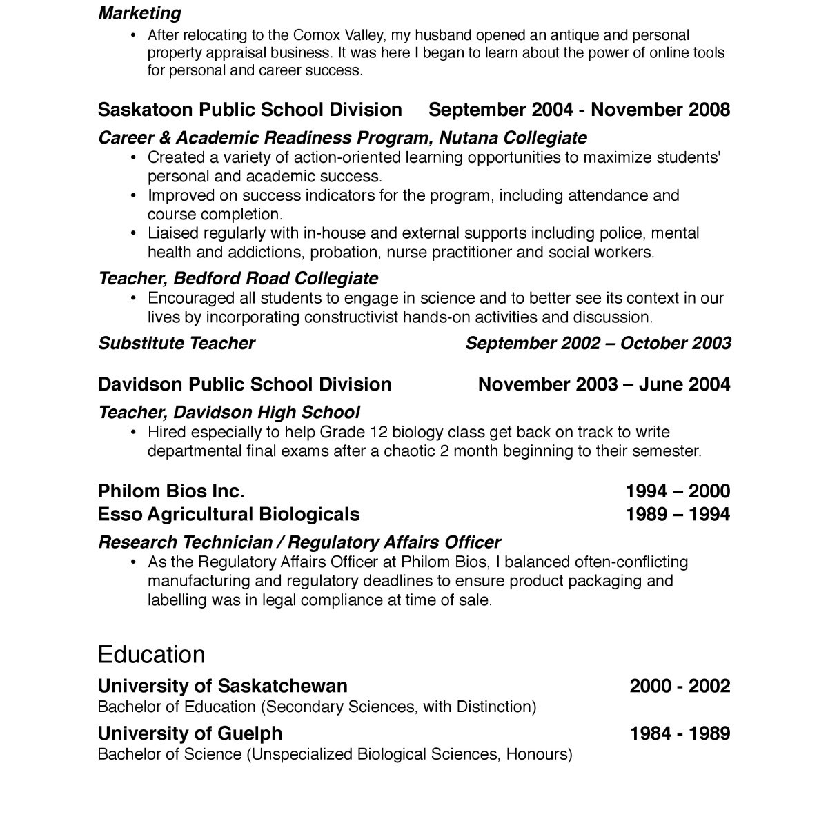 013 Essay Example Beth Campbell Duke Cv P X Cool Of Personality Wonderful Profile Full