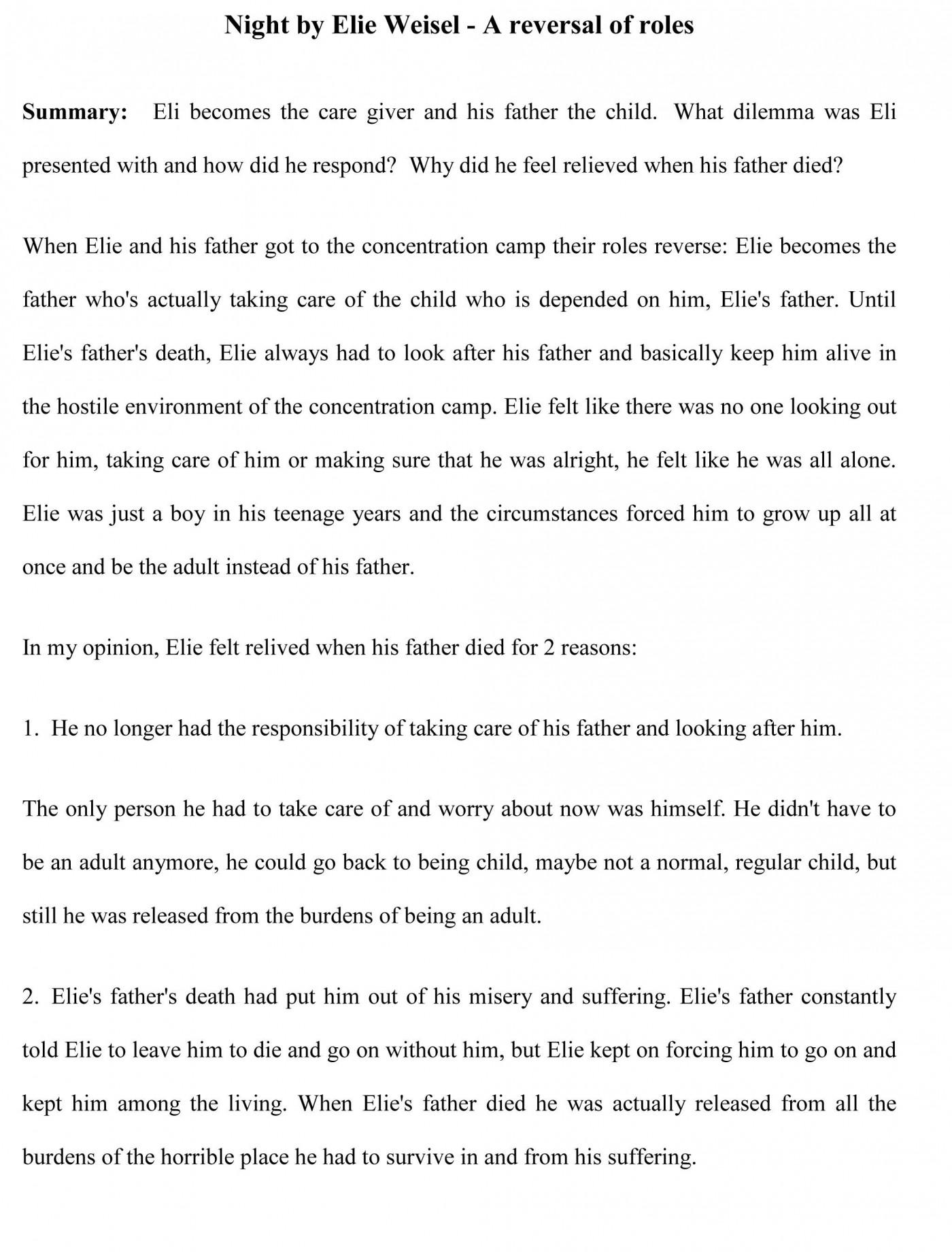 013 Essay Example Book Impressive Report Sample Examples Of Literary 1400