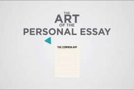 013 Essay Example College Advisors Common App Short Tips Writing An Amazing Maxresde Wondrous Princeton Duke Stanford 320