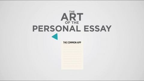 013 Essay Example College Advisors Common App Short Tips Writing An Amazing Maxresde Wondrous Princeton Duke Stanford 480