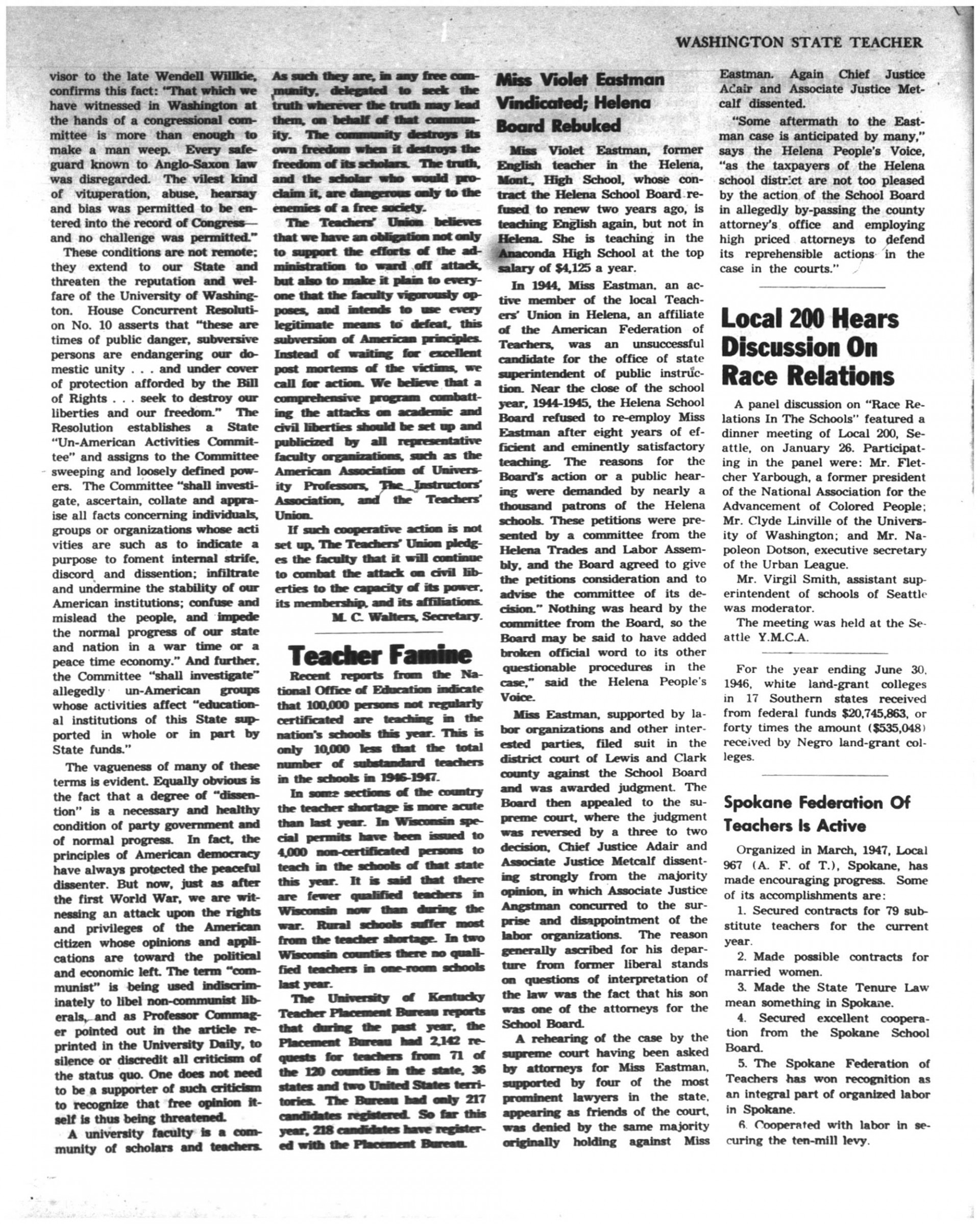 013 Essay Example Concept Examples Mar1948p320uw20local20401 Race Large Stunning Topic Paper 1920