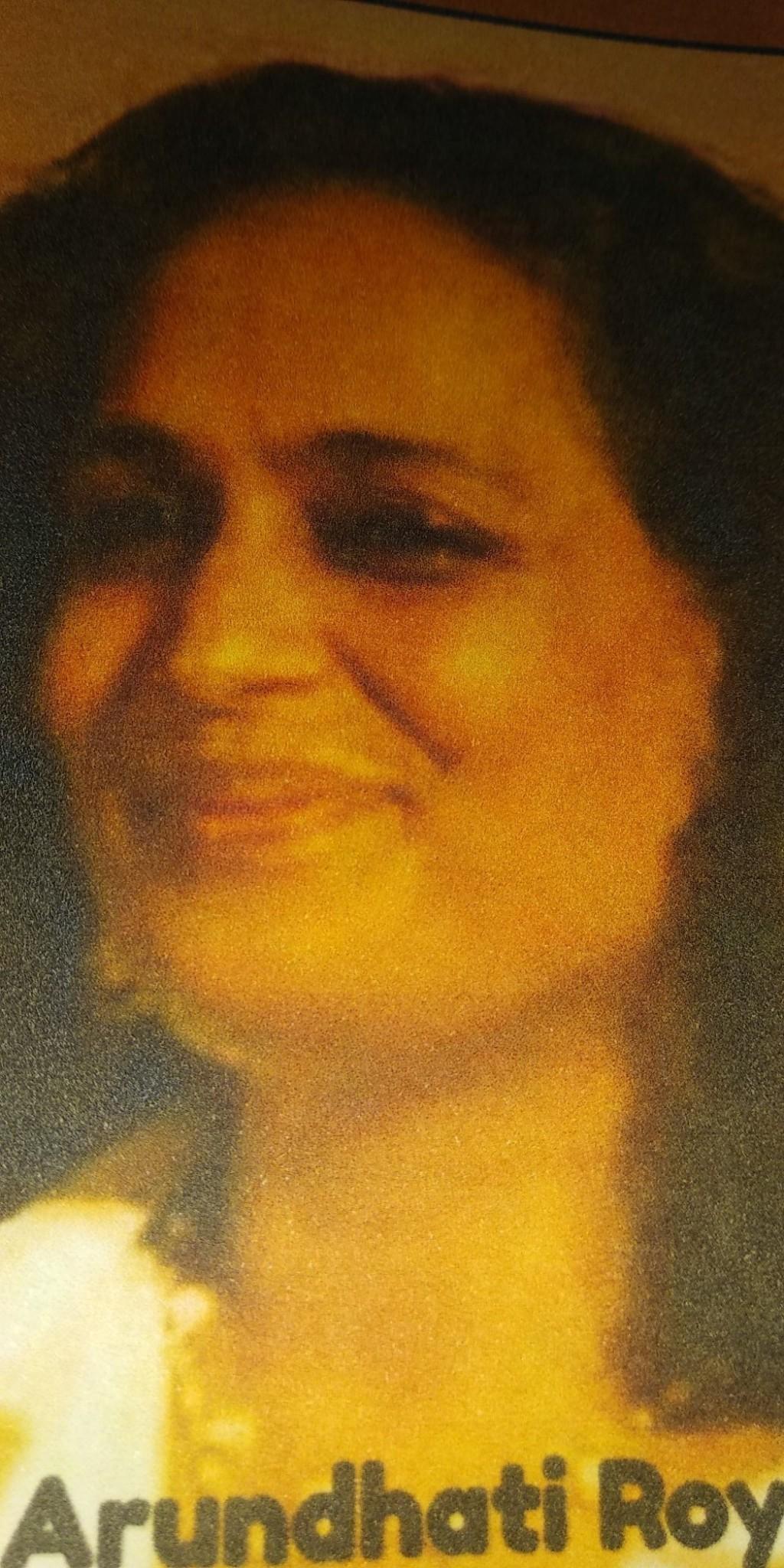 013 Essay Example Essays By Arundhati Roy Sensational Large